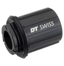 Agyhoz DT Swiss Shimano acél rotor 3P agyakhoz 10 sebességes kupak nélkül