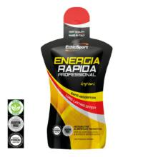 EthicSport ENERGIA RAPIDA PROFESSIONAL zselé Citrus 50 ml tasak