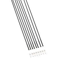 """Küllőszett DT Swiss HXC 1200 SPLINE 27.5"""" kerékhez (első-hátsó)"""