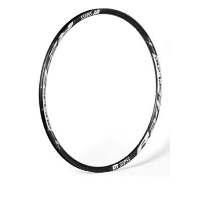 Abroncs DT Swiss R24 Disc kerékhez 24h fekete