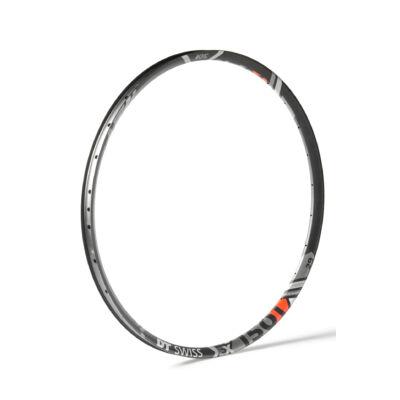 """Abroncs DT Swiss EX 1501 kerékhez Disc 29"""" 28h fekete 30mm"""