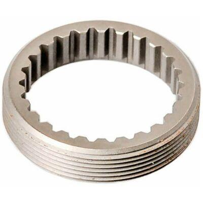 Agyhoz DT Swiss ratchet ellendarab ring nut acél