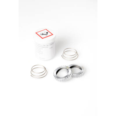 Agyhoz DT Swiss Ratchet System napkerék 54 fogas kit (2 kerék+rugó+zsír)