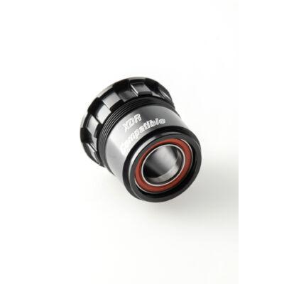 Agyhoz DT Swiss Sram XDR rotor Ratchet System kupak nélkül