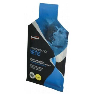 EthicSport PERFORMANCE SETE italpor Lemon 22 g tasak