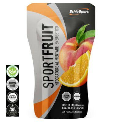 EthicSport SPORT FRUIT narancs-barack 42g tasak