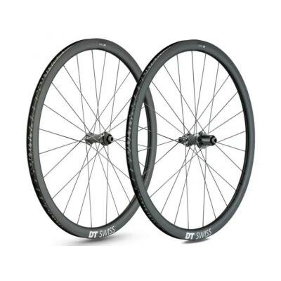 Kerékszett DT Swiss PRC 1400 SPLINE Carbon db 35