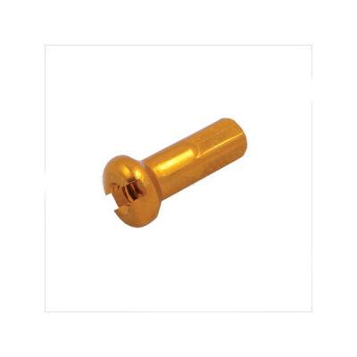 Küllőanya DT Swiss Alu Light 12 mm arany