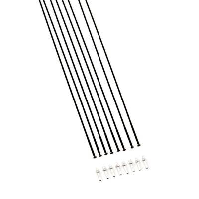 """Küllőszett DT Swiss H 1700 SPLINE 27.5"""" kerékhez (első-hátsó)"""