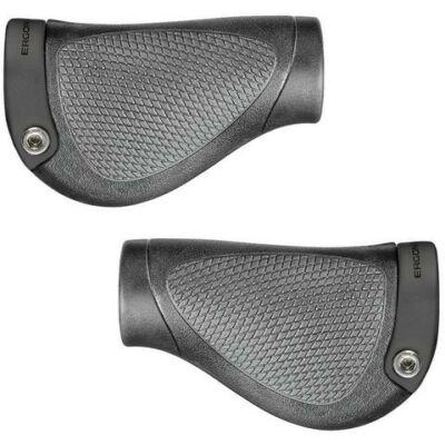 Markolat Ergon komfort GP1-S Neo Gripshift műanyag bilincses szarv nélkül fekete