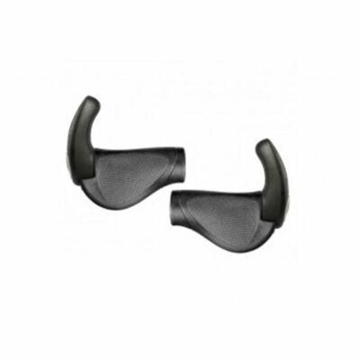 Markolat Ergon komfort GP2-S Rohloff/Nexus kis szarvval fekete