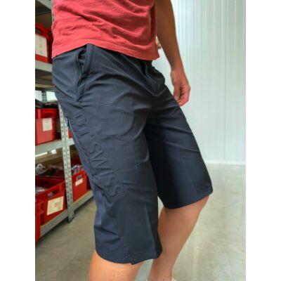 MTB rövidnadrág DT Swiss fekete XL